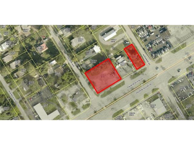 4813 Palm Beach Blvd, Fort Myers, FL 33905 (#216048457) :: Homes and Land Brokers, Inc