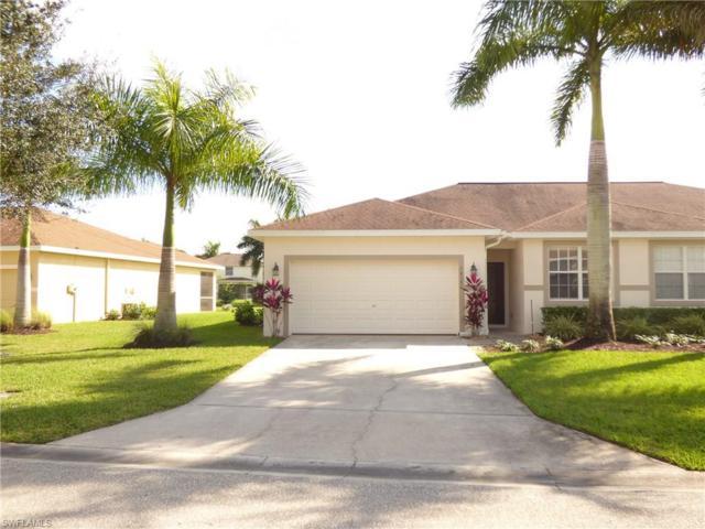 14154 Danpark Loop, Fort Myers, FL 33912 (MLS #216048925) :: The New Home Spot, Inc.