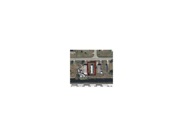 816 Mississippi Ave, Clewiston, FL 33440 (#216050925) :: Homes and Land Brokers, Inc