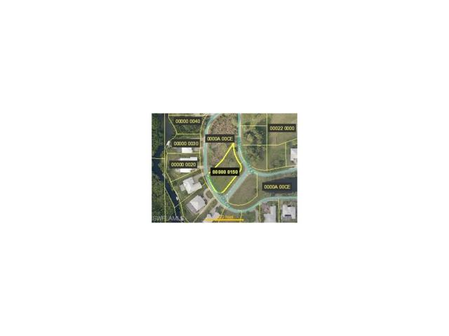 6051 Eagle Watch Ct, North Fort Myers, FL 33917 (MLS #216050982) :: The New Home Spot, Inc.