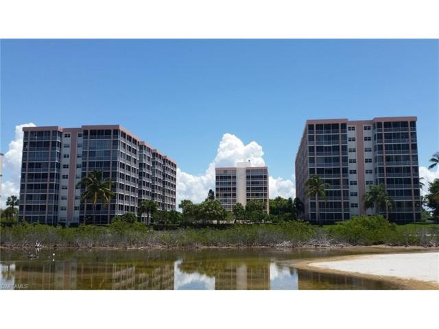 7150 Estero Blvd #606, Fort Myers Beach, FL 33931 (MLS #216051363) :: The New Home Spot, Inc.