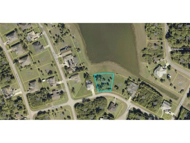 831 Geneva St, Lehigh Acres, FL 33974 (MLS #216051705) :: The New Home Spot, Inc.