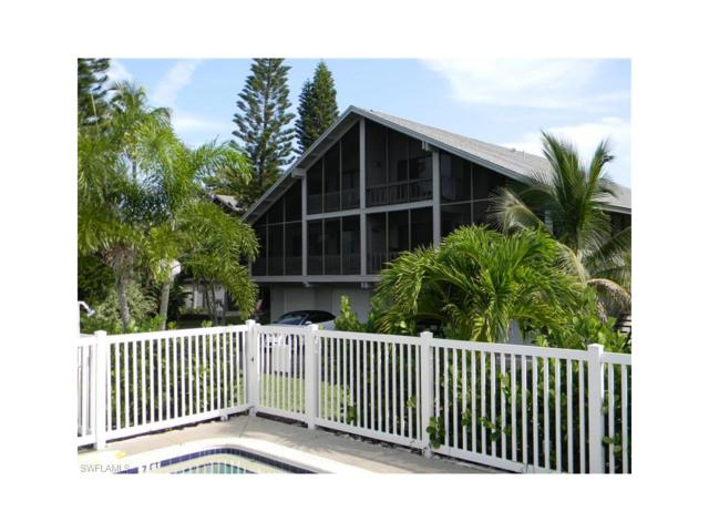 976 Sand Castle Rd, Sanibel, FL 33957 (MLS #216053106) :: The New Home Spot, Inc.