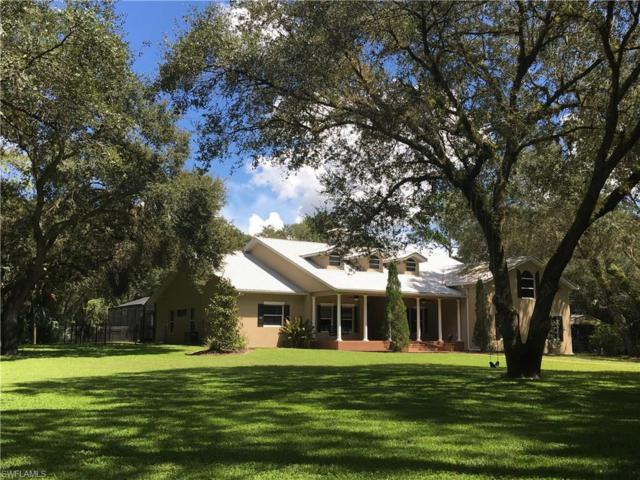 5990 Hidden Hammock Dr, Labelle, FL 33935 (#216053327) :: Homes and Land Brokers, Inc