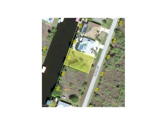 9212 Spring Cir, Port Charlotte, FL 33981 (#216053677) :: Homes and Land Brokers, Inc