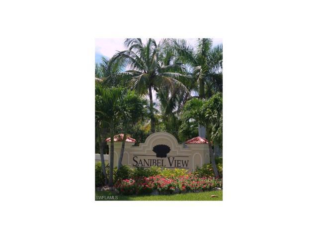 20031 Sanibel View Cir #206, Fort Myers, FL 33908 (MLS #216053728) :: The New Home Spot, Inc.