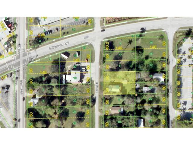 6272 Scott St, Punta Gorda, FL 33950 (#216053986) :: Homes and Land Brokers, Inc