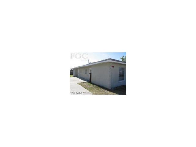 3510-12-14-16-18-20 Dora St, Fort Myers, FL 33916 (MLS #216054973) :: The New Home Spot, Inc.