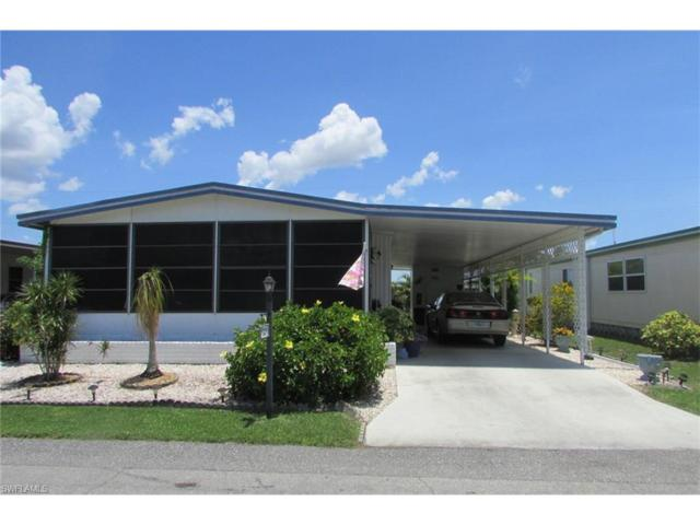 14600 Paul Revere Loop, North Fort Myers, FL 33917 (MLS #216055901) :: The New Home Spot, Inc.