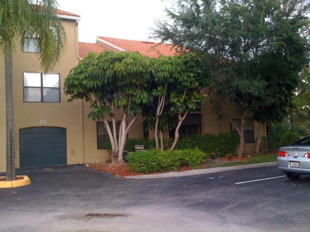 13535 Eagle Ridge Dr #717, Fort Myers, FL 33912 (MLS #216055950) :: The New Home Spot, Inc.
