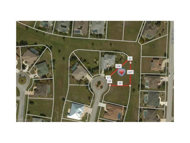7406 Wedelia, Punta Gorda, FL 33955 (MLS #216056296) :: The New Home Spot, Inc.