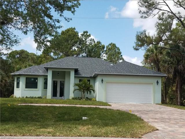 152 Bell Blvd W, Lehigh Acres, FL 33974 (MLS #216056666) :: The New Home Spot, Inc.