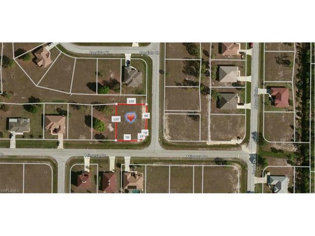16172 Maya Cir, Punta Gorda, FL 33955 (#216056720) :: Homes and Land Brokers, Inc
