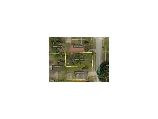 Verona St, Fort Myers, FL 33916 (MLS #216057942) :: The New Home Spot, Inc.