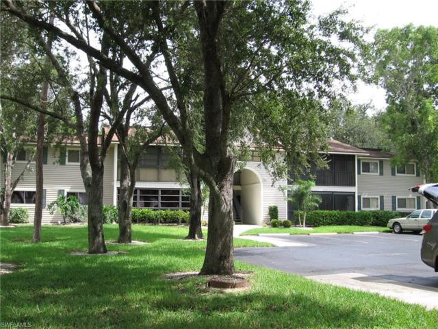 8021 S Woods Cir #2, Fort Myers, FL 33919 (MLS #216058273) :: The New Home Spot, Inc.
