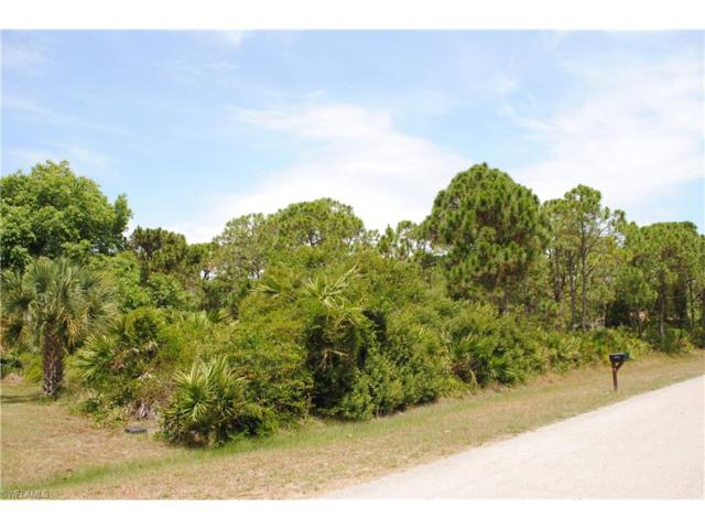 3894 Mango St, St. James City, FL 33956 (MLS #216059028) :: The New Home Spot, Inc.