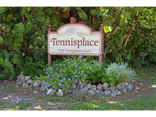 1250 Tennis Place Ct E33, Sanibel, FL 33957 (#216059045) :: Homes and Land Brokers, Inc