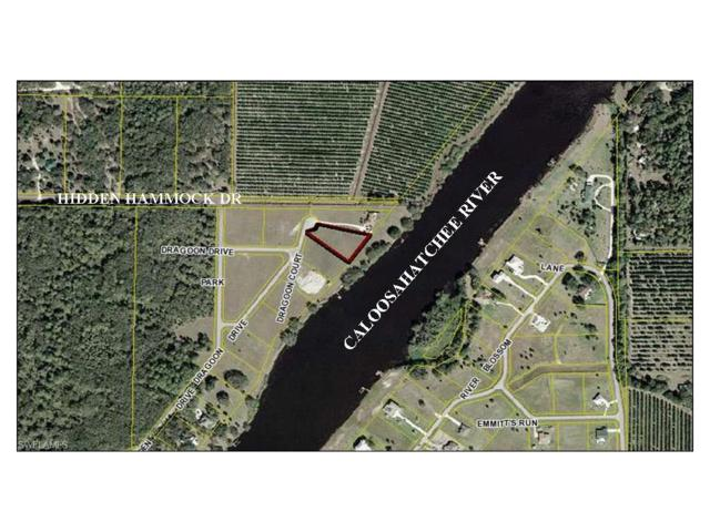 5994 Dragoon Ct, Labelle, FL 33935 (#216059239) :: Homes and Land Brokers, Inc