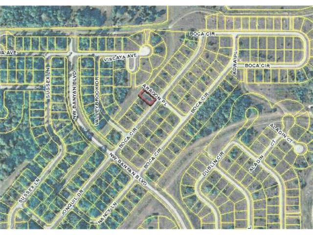 419 Boca Cir, Labelle, FL 33935 (#216060174) :: Homes and Land Brokers, Inc