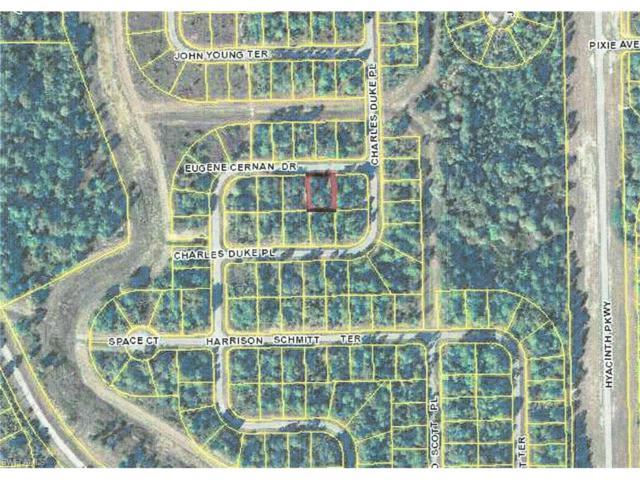 753 Eugene Cernan Dr, Labelle, FL 33935 (#216060178) :: Homes and Land Brokers, Inc