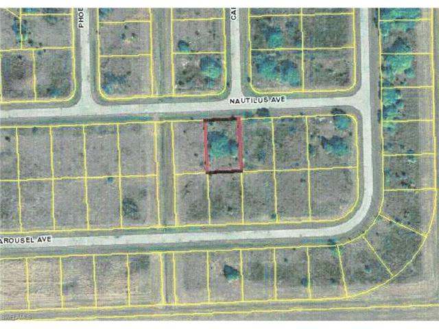227 Nautilus Ave, Labelle, FL 33935 (#216060188) :: Homes and Land Brokers, Inc