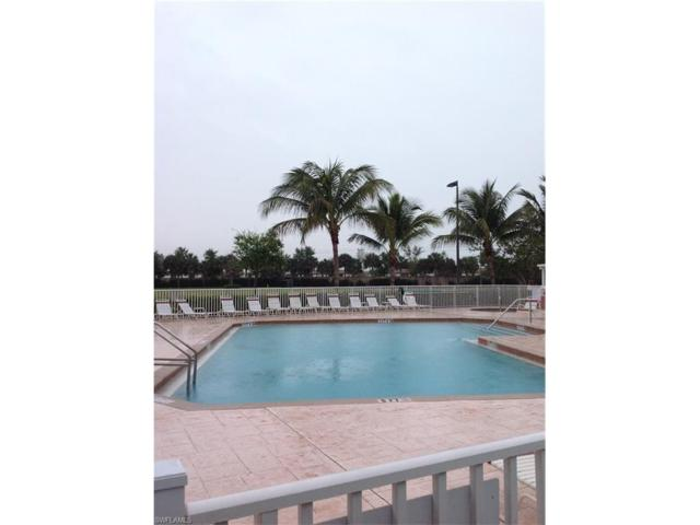 11741 Pasetto Ln #305, Fort Myers, FL 33908 (#216062125) :: Homes and Land Brokers, Inc
