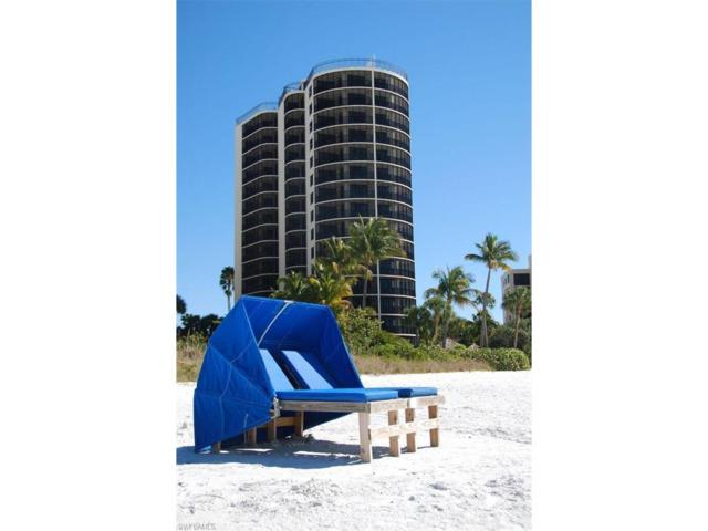 6640 Estero Blvd #201, Fort Myers Beach, FL 33931 (#216062167) :: Homes and Land Brokers, Inc
