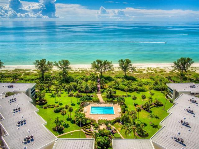 1605 Middle Gulf Dr #123, Sanibel, FL 33957 (#216062264) :: Homes and Land Brokers, Inc