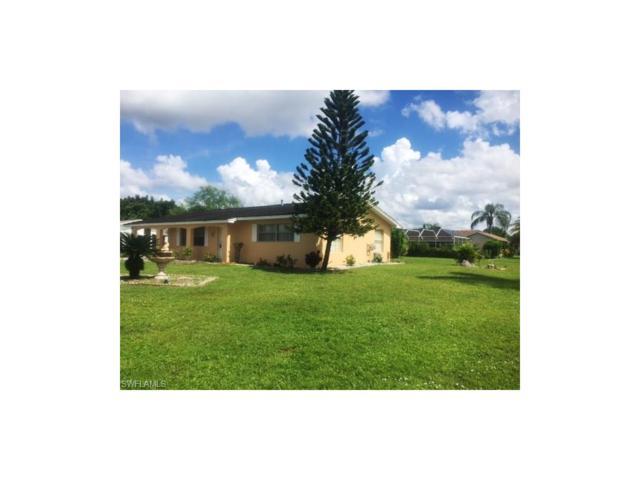106 Contee Dr, Lehigh Acres, FL 33936 (MLS #216062459) :: The New Home Spot, Inc.