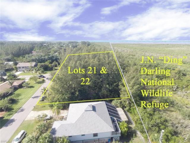 1639 Serenity Ln, Sanibel, FL 33957 (#216063381) :: Homes and Land Brokers, Inc