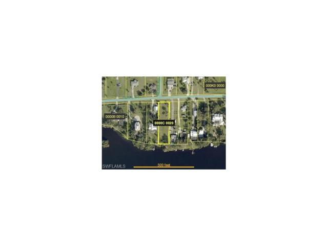 21850 Pearl St, Alva, FL 33920 (MLS #216063879) :: The New Home Spot, Inc.