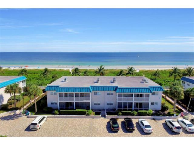827 E Gulf Dr E2, Sanibel, FL 33957 (MLS #216063990) :: The New Home Spot, Inc.