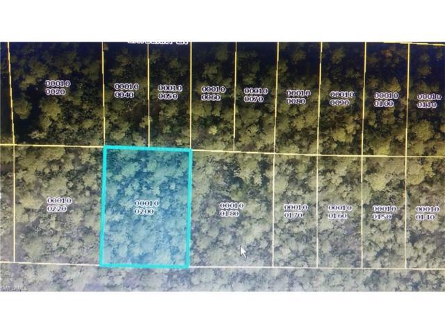 2307 Churchill Ln, North Fort Myers, FL 33917 (MLS #216064053) :: The New Home Spot, Inc.
