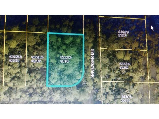 2377 Churchill Ln, North Fort Myers, FL 33917 (MLS #216064064) :: The New Home Spot, Inc.