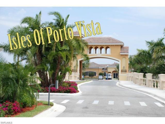 3964 Pomodoro Cir #104, Cape Coral, FL 33909 (#216064382) :: Homes and Land Brokers, Inc