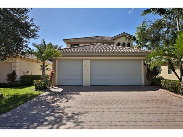 7522 Sika Deer Way, Fort Myers, FL 33966 (#216064641) :: Homes and Land Brokers, Inc