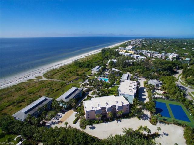 937 E Gulf Dr #3512, Sanibel, FL 33957 (MLS #216064917) :: The New Home Spot, Inc.