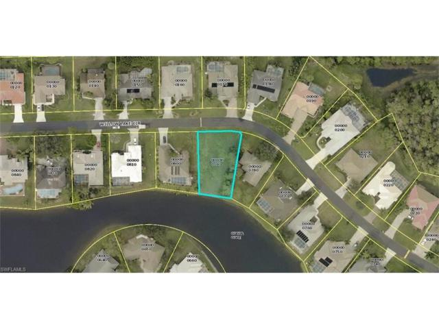 6596 Willow Lake Cir, Fort Myers, FL 33966 (#216065504) :: Homes and Land Brokers, Inc
