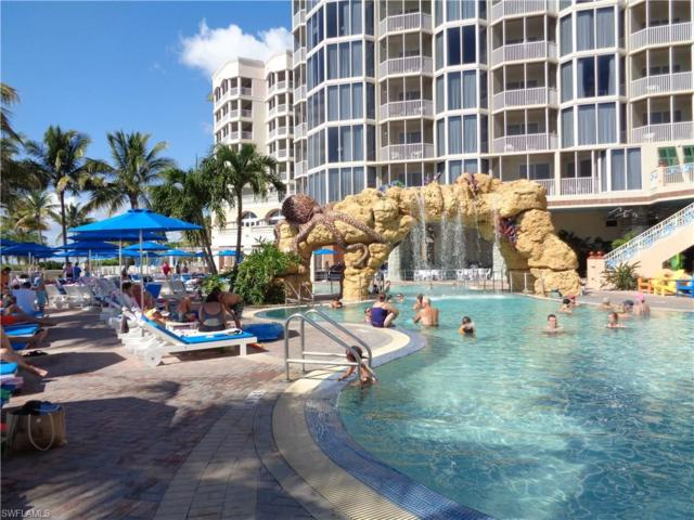 140 Estero Blvd #2309, Fort Myers Beach, FL 33931 (#216066403) :: Homes and Land Brokers, Inc