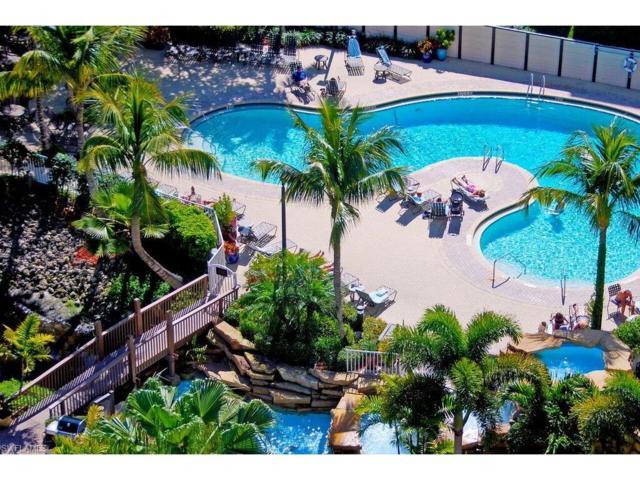 6640 Estero Blvd #102, Fort Myers Beach, FL 33931 (MLS #216066465) :: The New Home Spot, Inc.