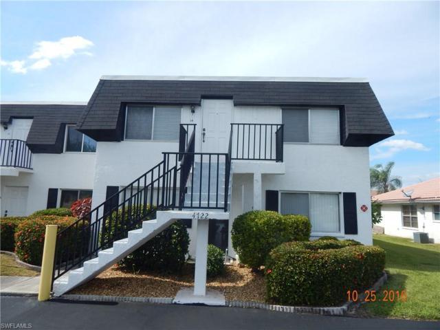 4722 SE 1st Pl #14, Cape Coral, FL 33904 (MLS #216067017) :: The New Home Spot, Inc.