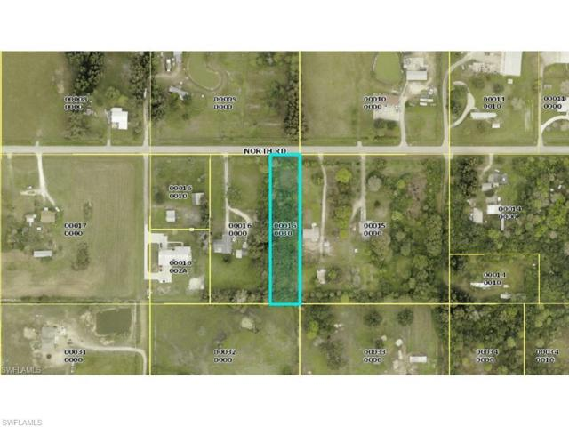 3450 North Rd, North Fort Myers, FL 33917 (#216067160) :: Homes and Land Brokers, Inc