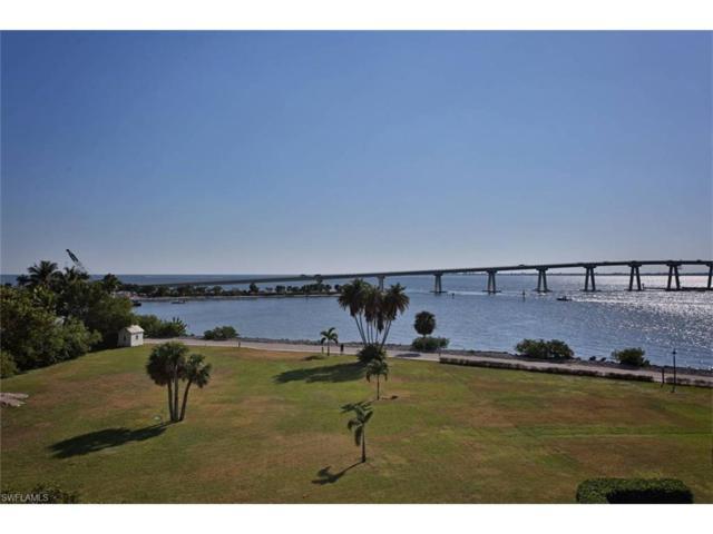 15010 Punta Rassa Rd #408, Fort Myers, FL 33908 (MLS #216067958) :: The New Home Spot, Inc.