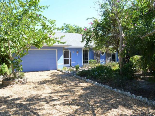 998 W Fish Crow Rd, Sanibel, FL 33957 (MLS #216068232) :: The New Home Spot, Inc.