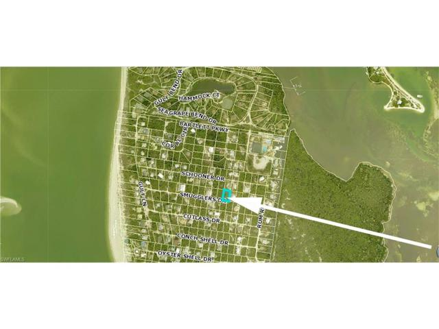 4480 Smugglers Dr, Captiva, FL 33924 (#216068585) :: Homes and Land Brokers, Inc