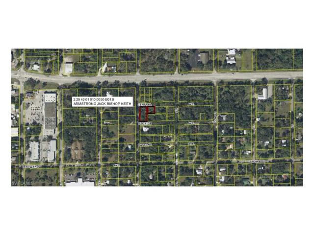 S Oak St, Labelle, FL 33935 (#216068649) :: Homes and Land Brokers, Inc
