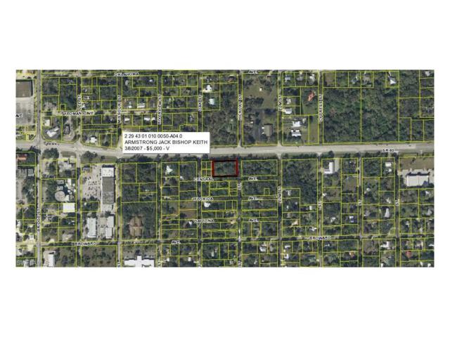 E Hickpochee Ave, Labelle, FL 33935 (#216068678) :: Homes and Land Brokers, Inc