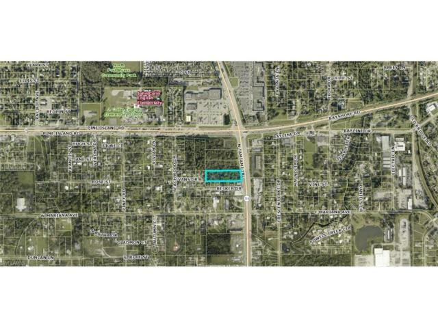 1701 N Tamiami Trl, North Fort Myers, FL 33903 (#216069155) :: Homes and Land Brokers, Inc