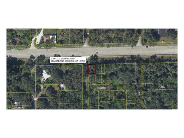 S Oak St, Labelle, FL 33935 (#216069265) :: Homes and Land Brokers, Inc