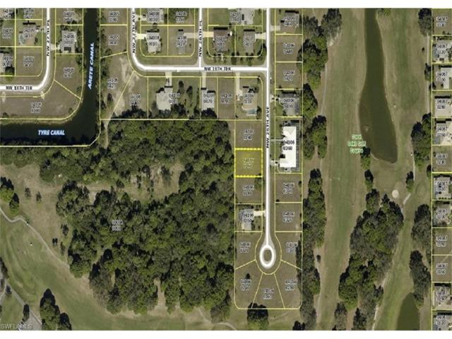 1750 NW 26th Ave, Cape Coral, FL 33993 (MLS #216069333) :: The New Home Spot, Inc.